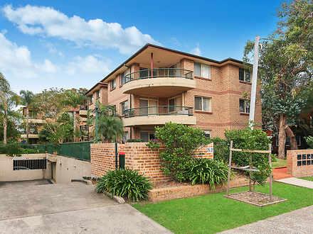 2/25 Croydon Street, Cronulla 2230, NSW Apartment Photo