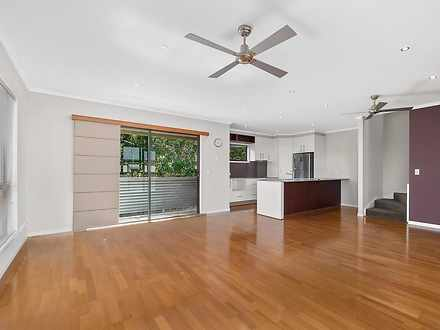 1/16 Carntyne Street, Morningside 4170, QLD Townhouse Photo
