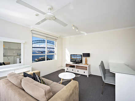 26/2A Henry Lawson Avenue, Mcmahons Point 2060, NSW Apartment Photo