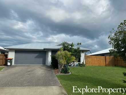 19 Fairway Drive, Bakers Creek 4740, QLD House Photo