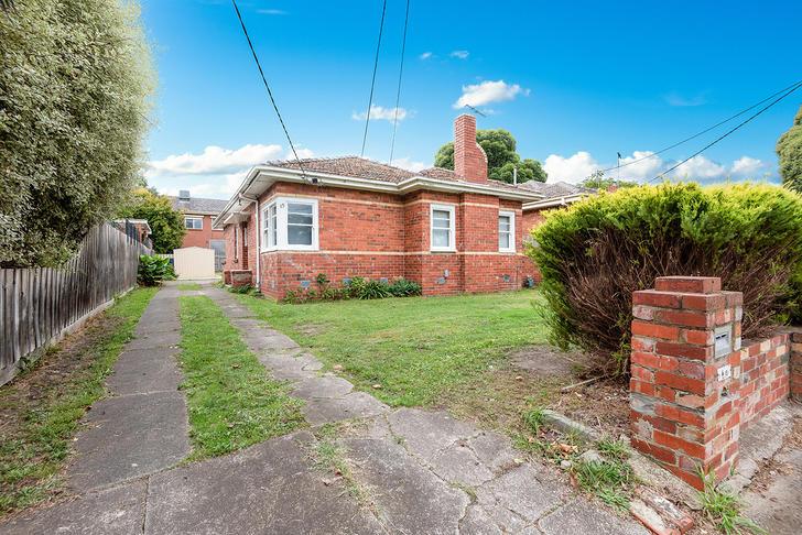 15 Wilson Street, Oakleigh 3166, VIC House Photo