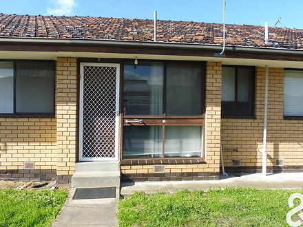 3/23 Alexander Avenue, Thomastown 3074, VIC Unit Photo