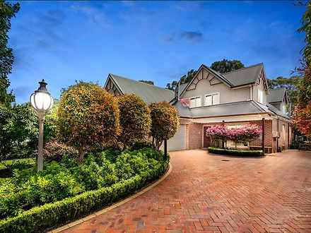 44 Hunting Tower Crescent, Mount Waverley 3149, VIC House Photo