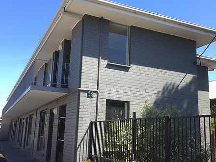 1/25 Spencer Street, Northcote 3070, VIC Apartment Photo