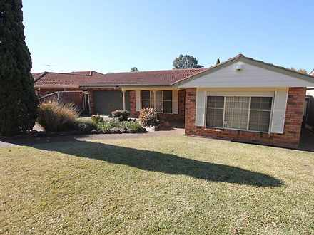 8 Throsby Street, Casula 2170, NSW House Photo