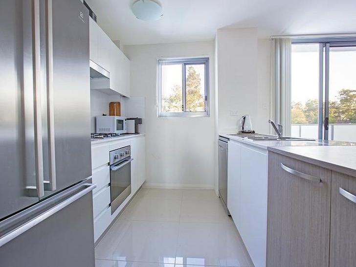39/51 Bonnyrigg Avenue, Bonnyrigg 2177, NSW Unit Photo