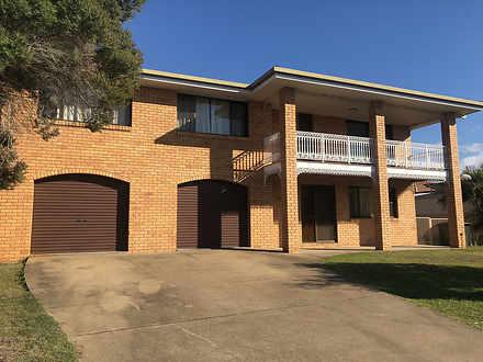 13 Margaret Street, Urangan 4655, QLD House Photo