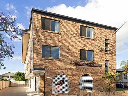 1/58 Kent Street, Hamilton 4007, QLD Unit Photo