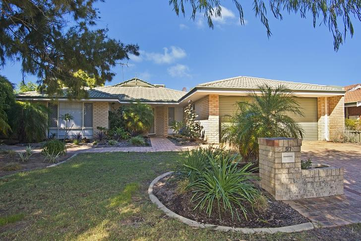 57 Bondi Crescent, Warnbro 6169, WA House Photo