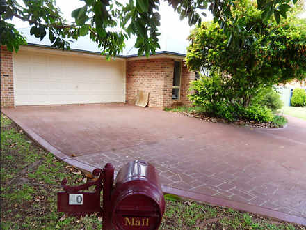 40 Ladner Street, Drayton 4350, QLD House Photo