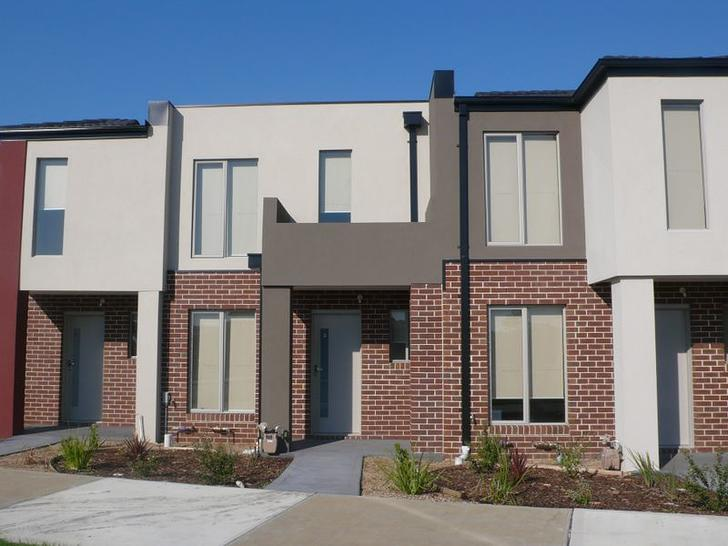 21/335 Grand Boulevard, Craigieburn 3064, VIC Townhouse Photo