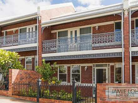 25 Raphael Street, Subiaco 6008, WA Townhouse Photo