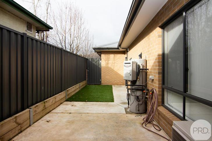 1/303 Warrenheip Street, Buninyong 3357, VIC Unit Photo