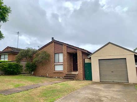 4 Iago Place, Rosemeadow 2560, NSW House Photo