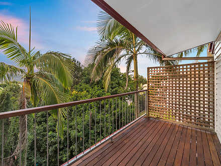 1/123 Rockbourne Terrace, Paddington 4064, QLD Townhouse Photo