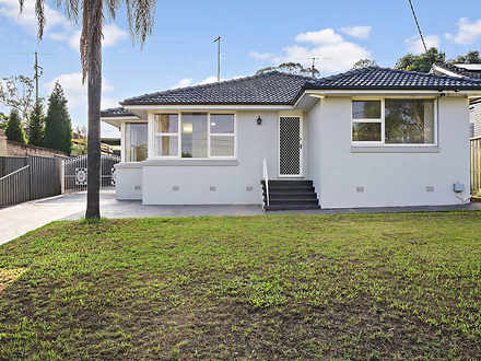 20 Beaufort Road, Blacktown 2148, NSW House Photo
