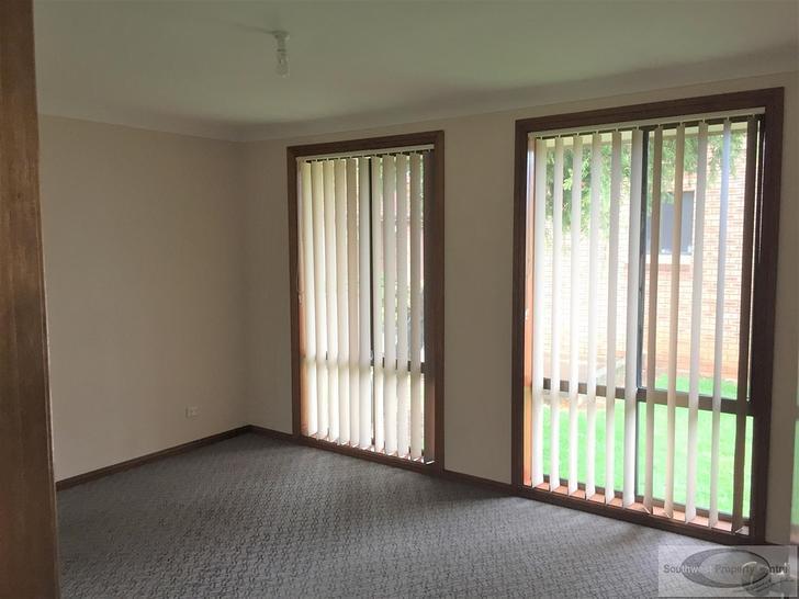 4/85 Minto Road, Minto 2566, NSW Villa Photo