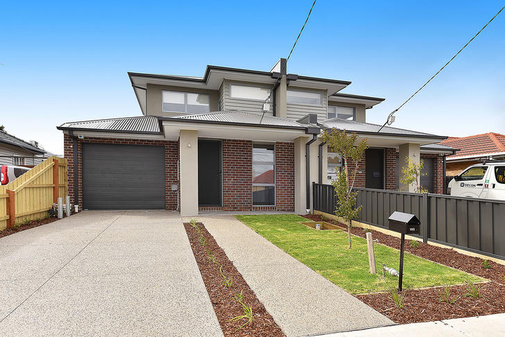 185A Parer Road, Airport West 3042, VIC Townhouse Photo