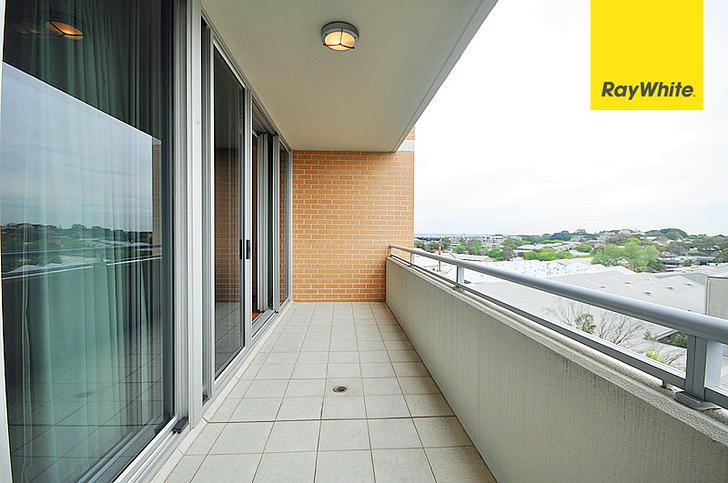 LVL 6 / 804 Bourke Street, Waterloo 2017, NSW Apartment Photo