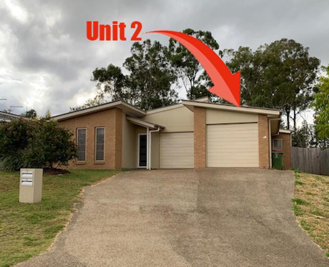 2/26 Tamatea Drive, Bellbird Park 4300, QLD Duplex_semi Photo