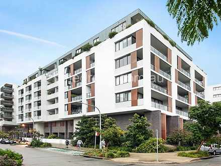UNIT 303/1 Pearl Street, Erskineville 2043, NSW Apartment Photo