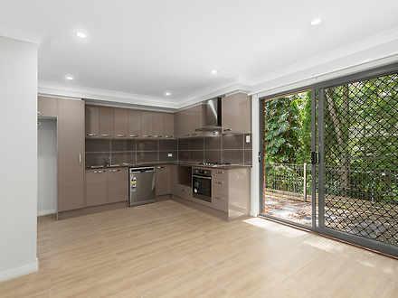 1/12 Edwards Road, Wahroonga 2076, NSW Apartment Photo