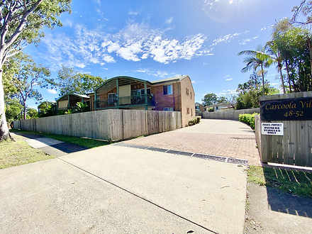 4/52 Fisher Road, Thorneside 4158, QLD Townhouse Photo