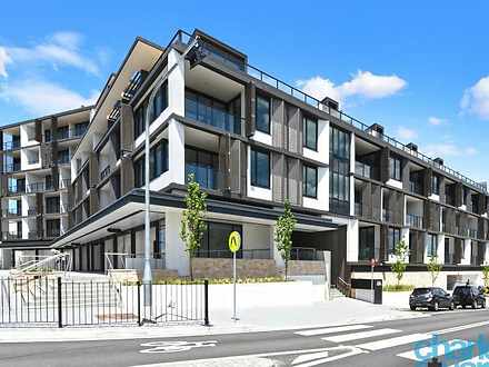 502/2 Nagurra Place, Rozelle 2039, NSW Apartment Photo