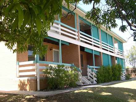 4/6 Wenitong Street, West Gladstone 4680, QLD Townhouse Photo