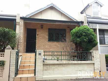 28 Macquarie Street, Leichhardt 2040, NSW House Photo