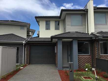 1A Fawkner Crescent, Keilor East 3033, VIC Townhouse Photo