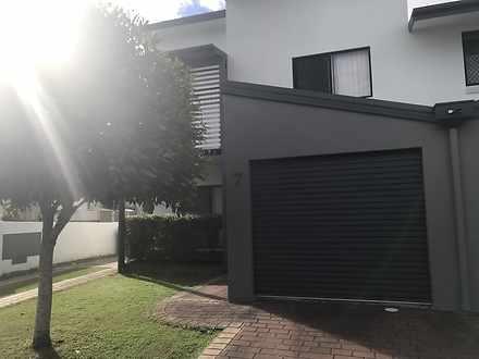 07/23A Ronmack Street, Chermside 4032, QLD Townhouse Photo