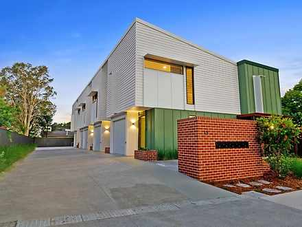 5/15 Bower Street, Caloundra 4551, QLD Townhouse Photo