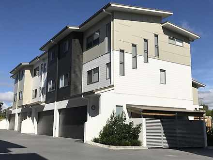 60/18 Bendena Terrace, Carina Heights 4152, QLD Townhouse Photo