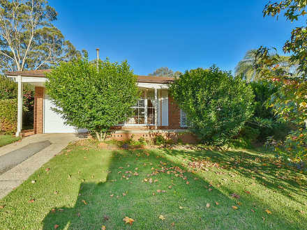 12 Lorikeet Avenue, Ingleburn 2565, NSW House Photo