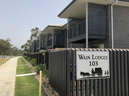1/103-109 Wain Road, Burpengary 4505, QLD Townhouse Photo