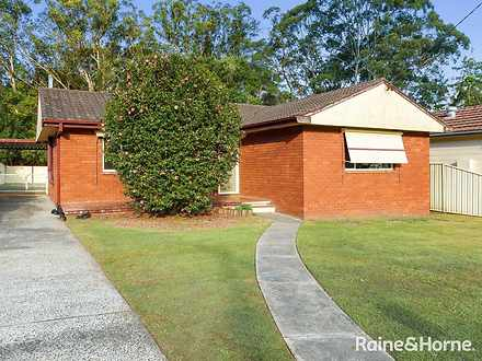 14 Lynnette Crescent, East Gosford 2250, NSW House Photo