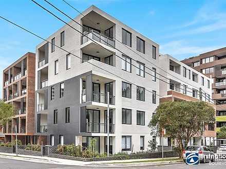 202 /43-45 Loftus Crescent, Homebush 2140, NSW Apartment Photo