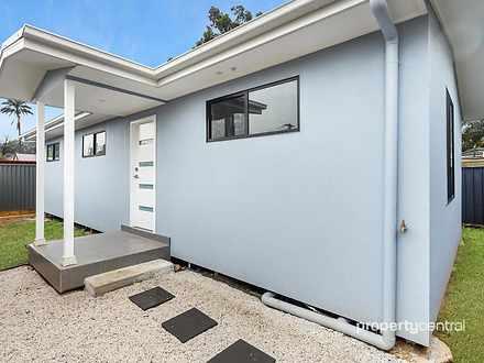 104A Monfarville Street, St Marys 2760, NSW House Photo