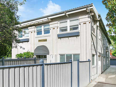 3/482 Military Road, Mosman 2088, NSW Apartment Photo