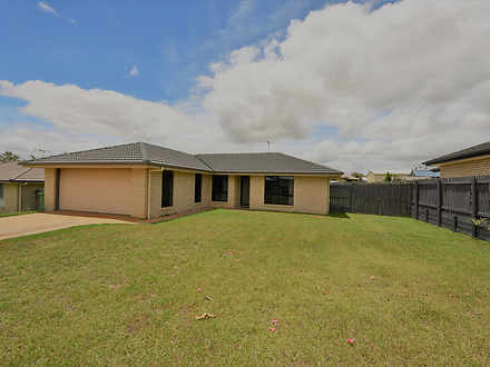 20 Jamie Crescent, Gracemere 4702, QLD House Photo