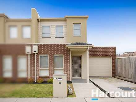 47A King Street, Dandenong 3175, VIC Townhouse Photo