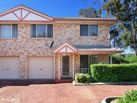 14/14 Filey Street, Blacktown 2148, NSW Townhouse Photo