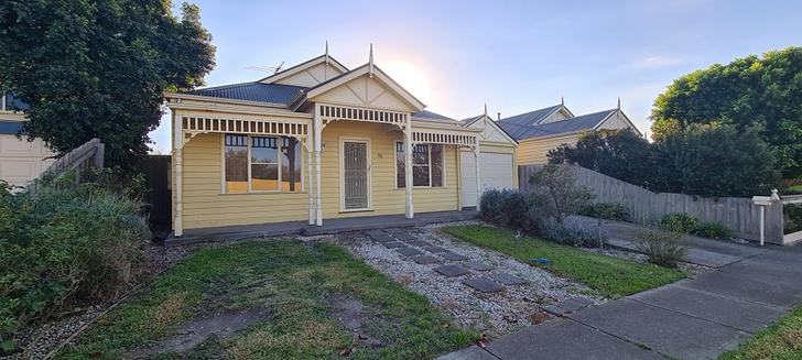 25 Dolphin Crescent, Point Cook 3030, VIC House Photo