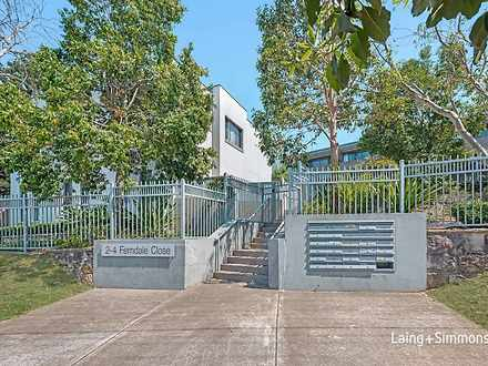 24/2-4 Ferndale Close, Constitution Hill 2145, NSW Townhouse Photo