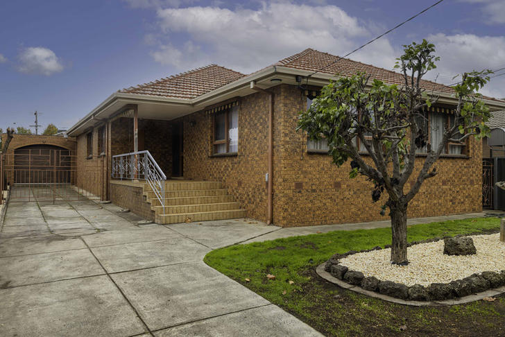 54 Henry Street, Oakleigh 3166, VIC House Photo