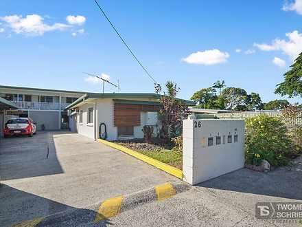 1/26 Mahogany Street, Manoora 4870, QLD Duplex_semi Photo