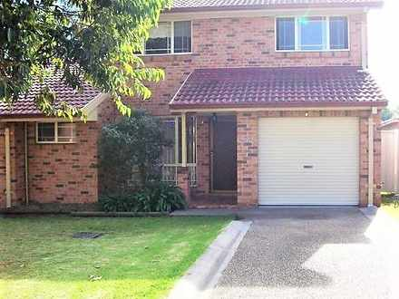 2/7-9 Myall Road, Casula 2170, NSW Townhouse Photo