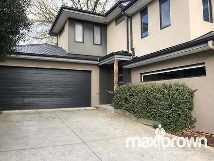 2/3 Haig Street, Croydon 3136, VIC Townhouse Photo
