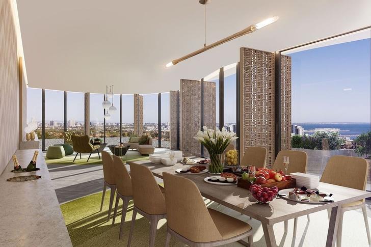 410A/3 Tarver Street, Port Melbourne 3207, VIC Apartment Photo